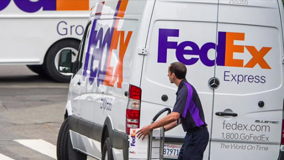FedEx will organize a special recruitment drive on National Hiring Day.
