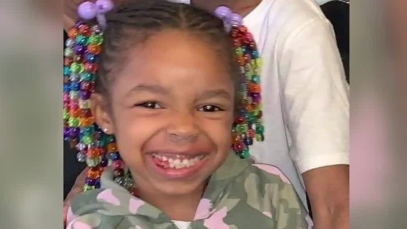 Grandmother, family forgives teen driver in crash that killed 7-year-old