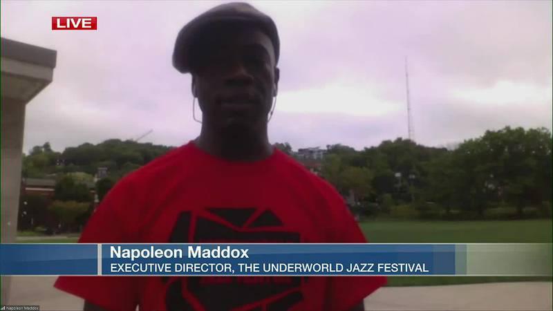 UnderWorld Jazz Festival - September 19-26