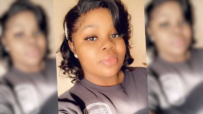 Breonna Taylor was shot and killed on May 13, 2020 during a no-knock raid at her home by...