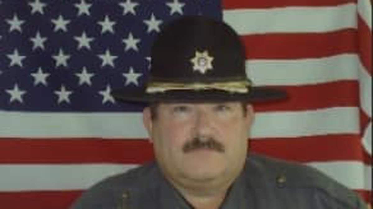 Oxford Township Chief of Police Michael Goins passed away Thursday morning.