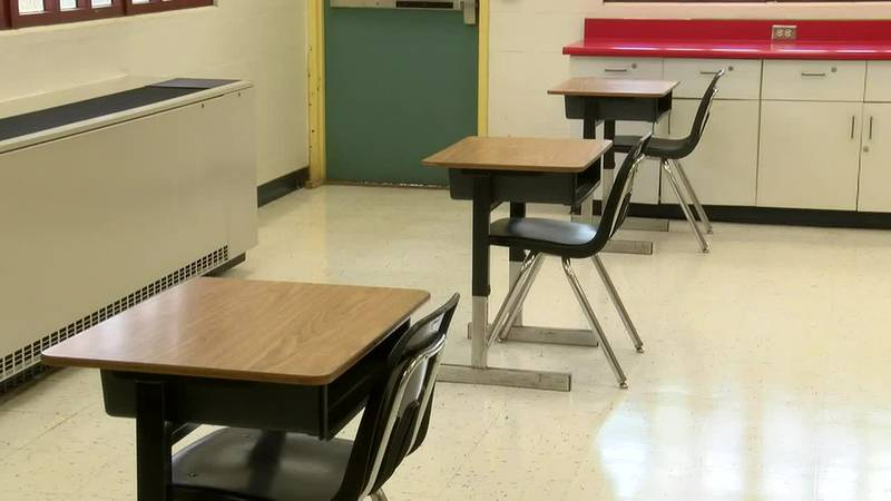 With students returning to school in August, many are concerned over health and safety...