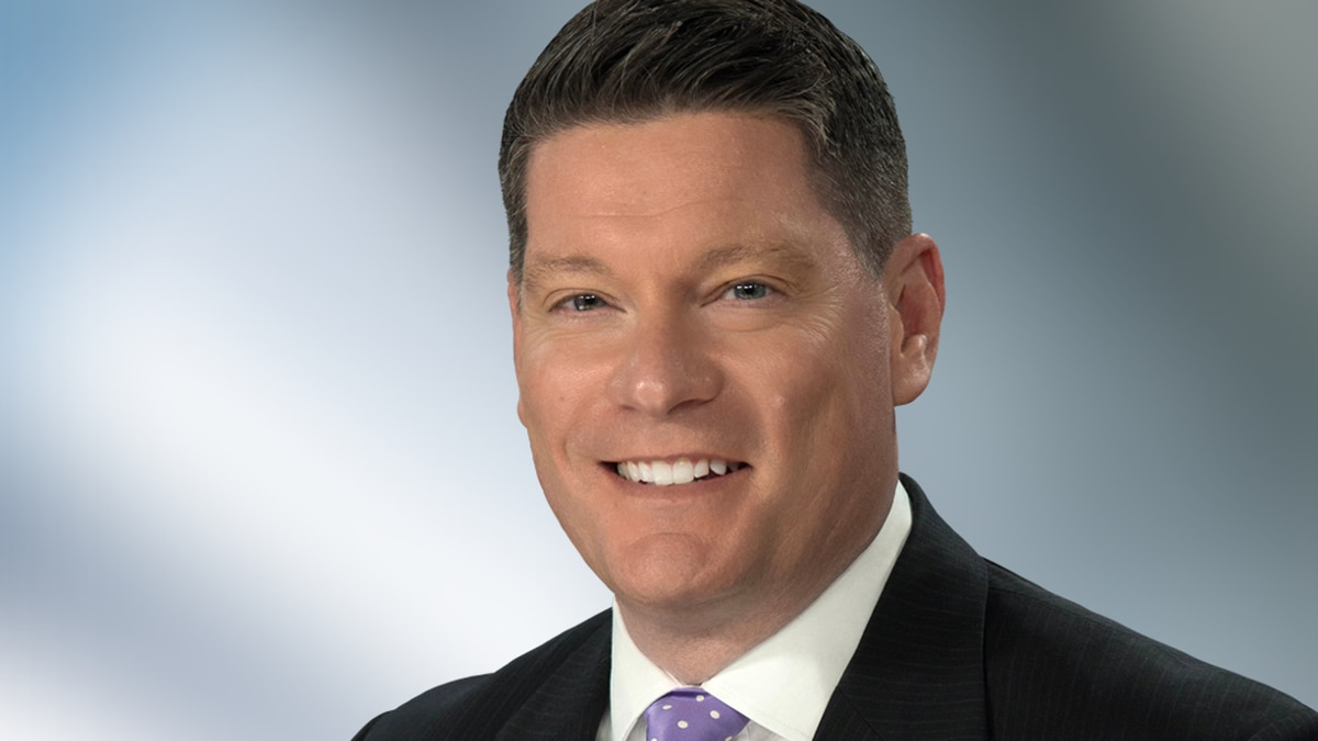 Chris Riva is an anchor at FOX19 in Cincinnati