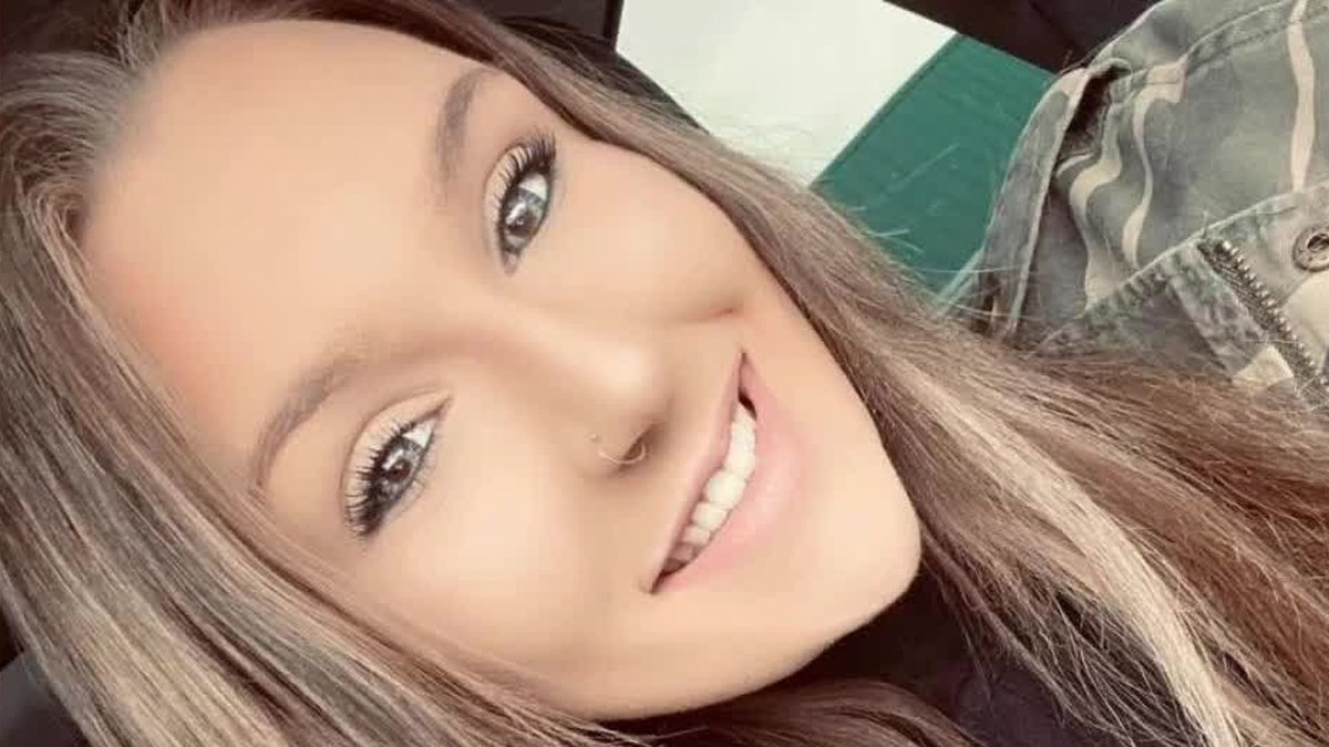 Missing Highland County teen Maddie Bell found safe