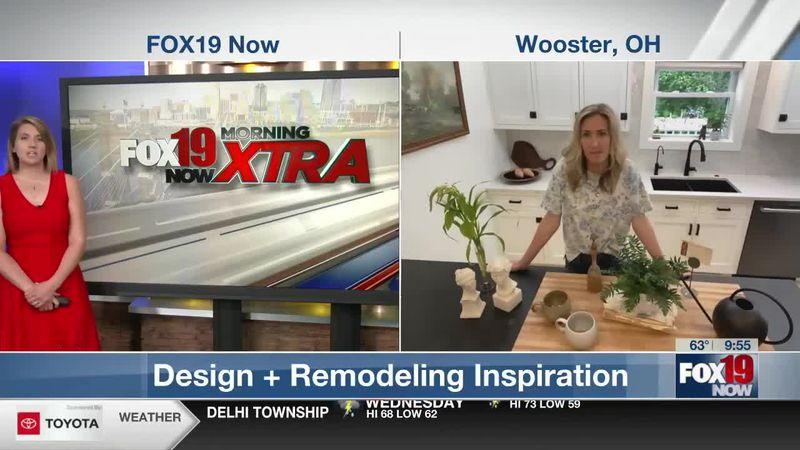 S. Flynn Designs remodeling tips