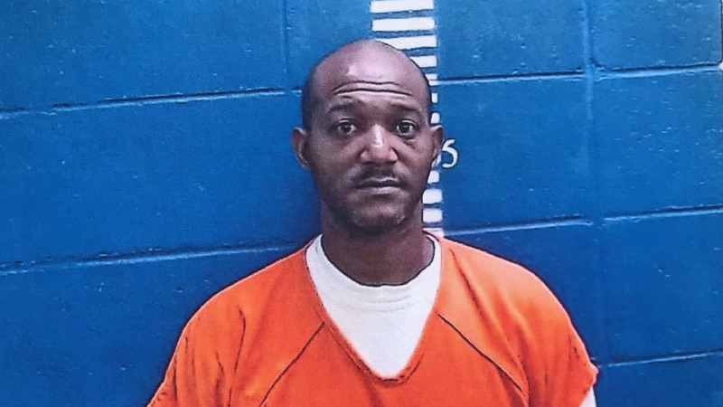 Samuel McDougle was charged with second-degree murder.