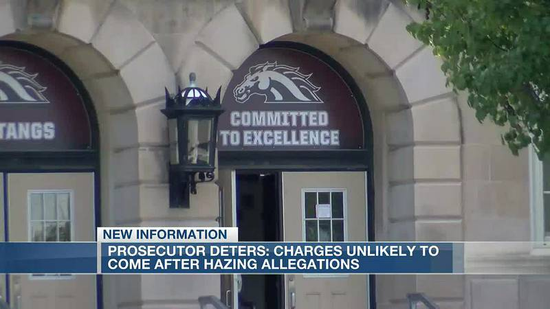 Charges unlikely to come from hazing allegations against Tri-State football team, prosecutor says