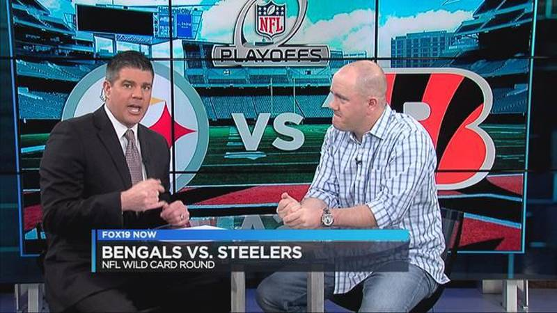 Mo Egger Talks About the Bengals