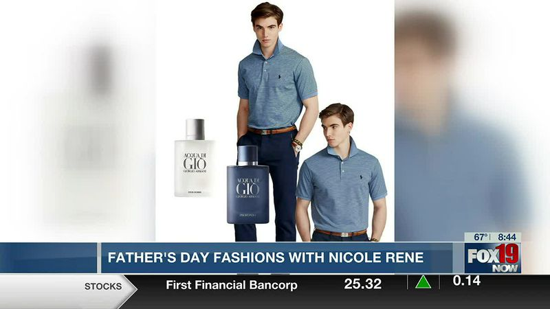 Father's Day fashions