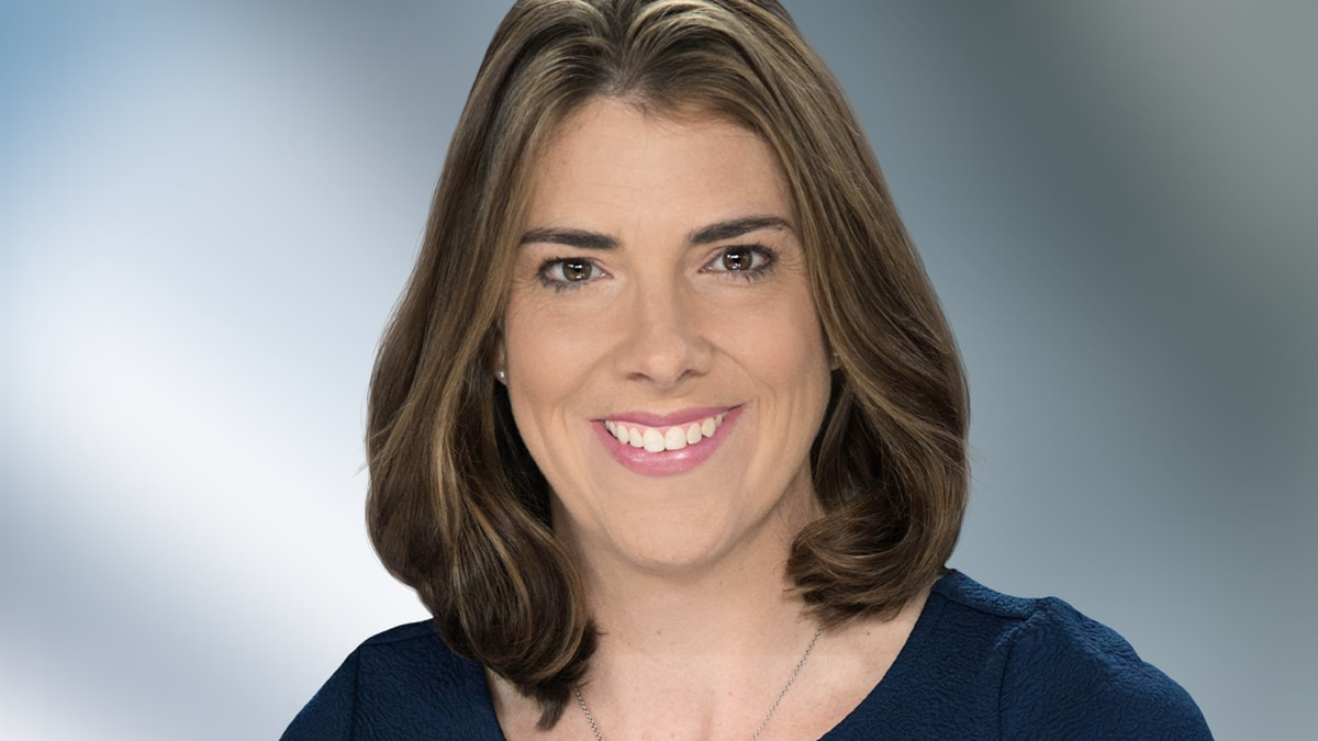 Ashley Smith is a meteorologist for FOX19 NOW
