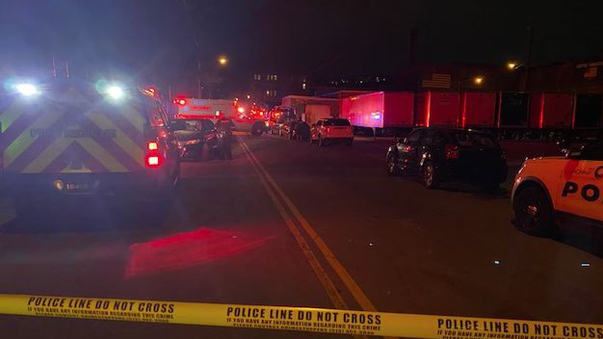 Two people are now dead in a triple shooting in the West End Monday night, Cincinnati police...