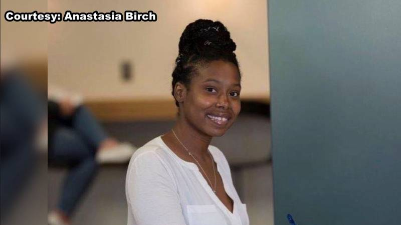 Police say 30-year-old Cierra Allen was shot in Walnut Hills Saturday and later died at the...