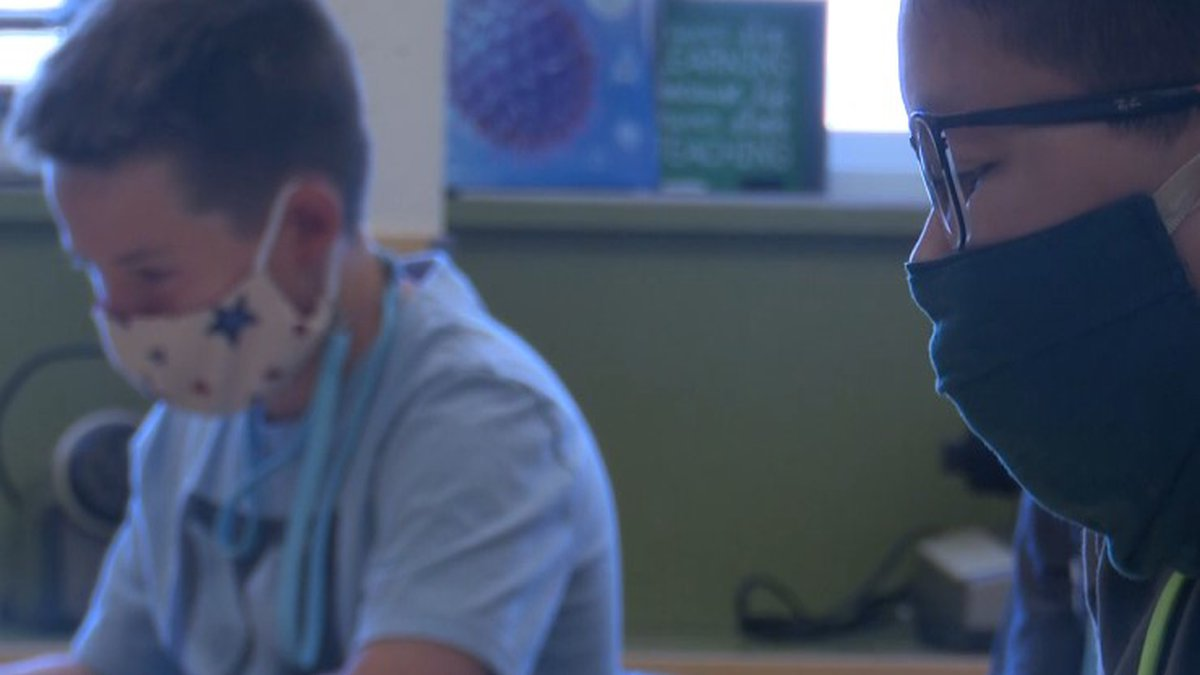 The testing program could become available to all Ohio schools if it is successful.