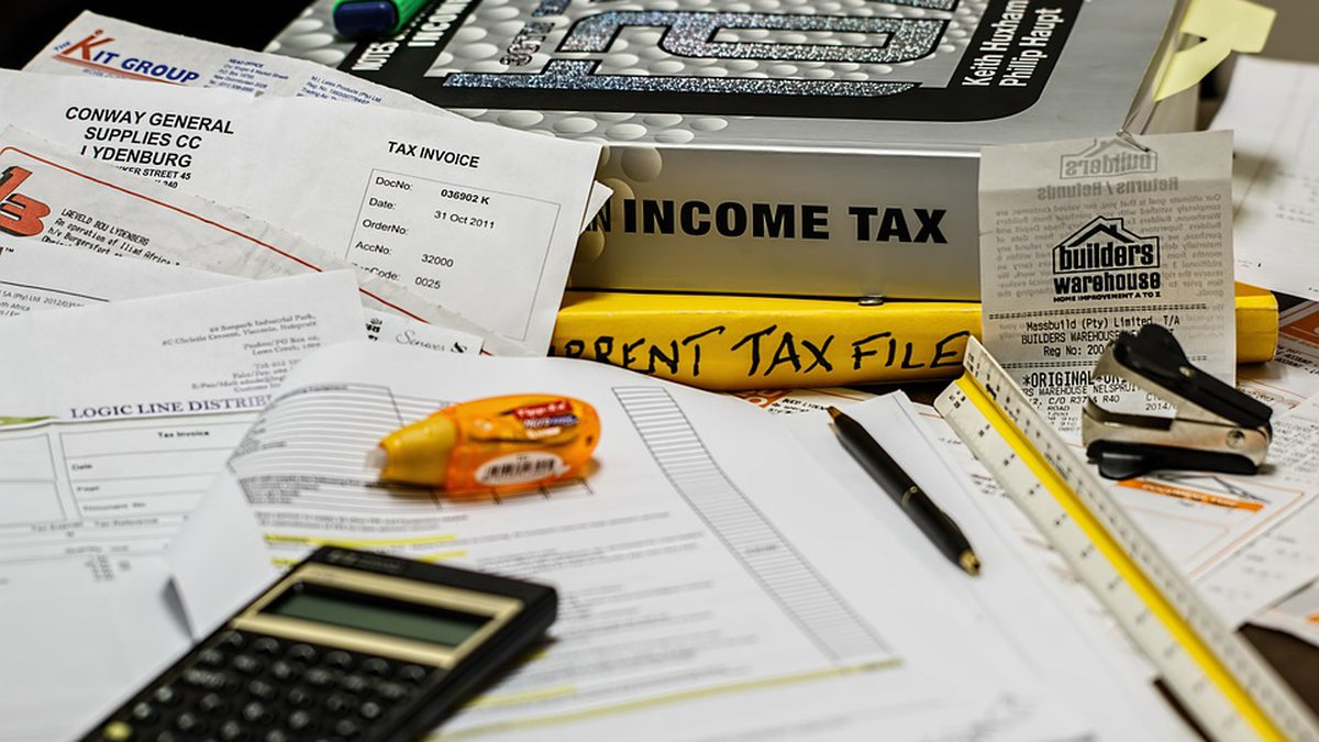 After one week of returns being processed by the IRS, refunds are down 8 percent compared to...