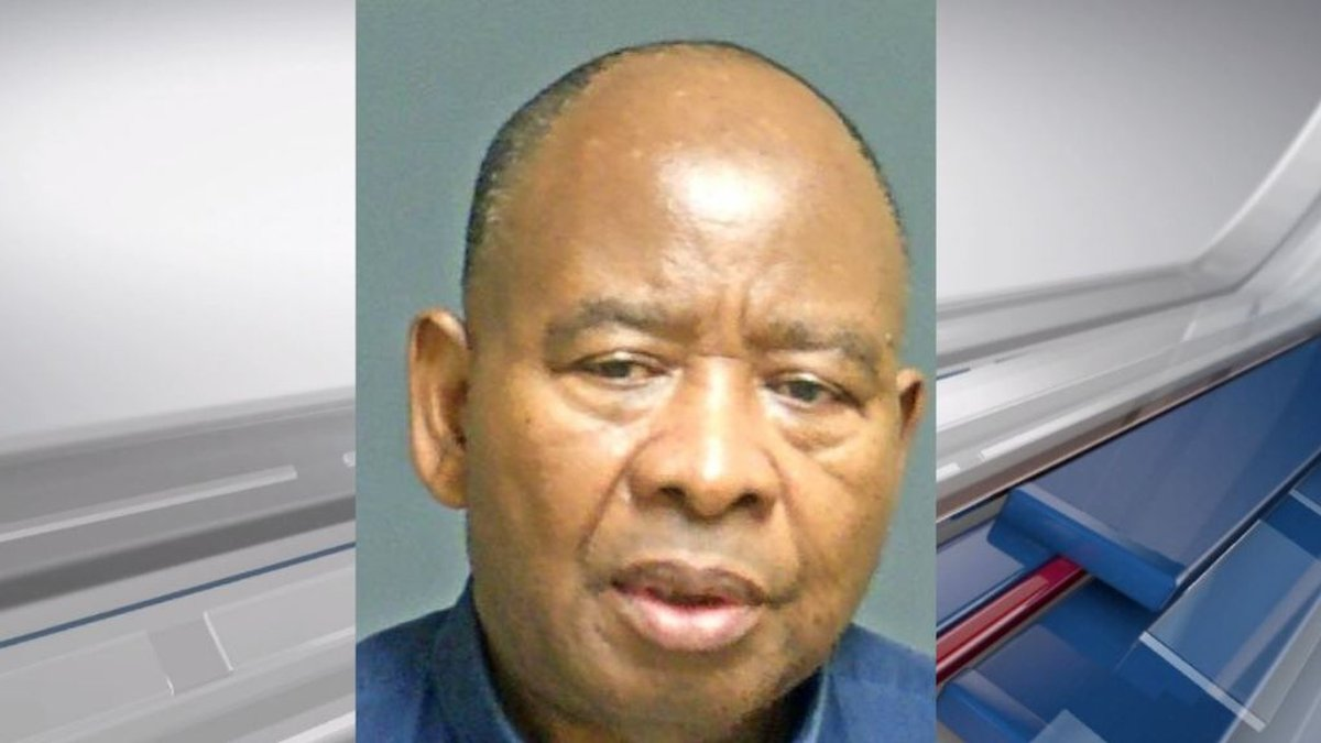 The Warren County Sheriff's Office says Godbless Uwadiegwu was charged with gross sexual...