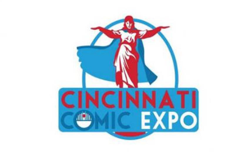 The 2021 Cincinnati Comic Expo returns to the Duke Energy Convention Center.
