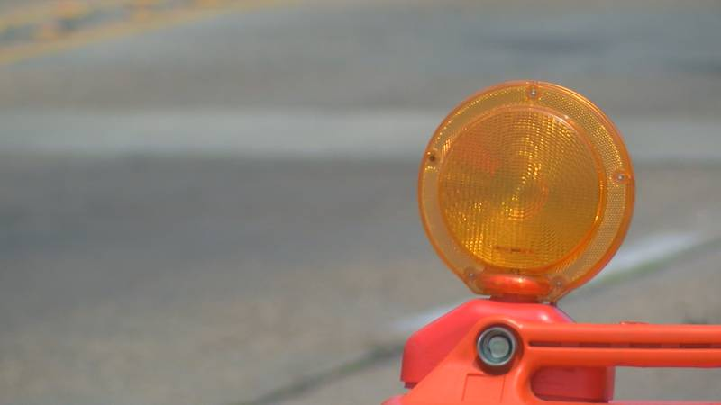 Road construction in Baton Rouge speeds up during COVID-19 pandemic