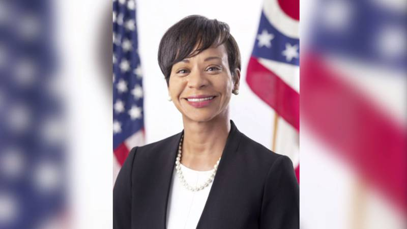Kimberly Henderson, director of the Ohio Department of Job and Family Services, is resigning.