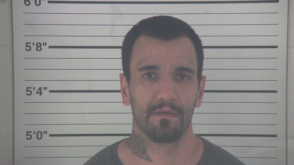 Bryan Russell was arrested following a standoff with the Kenton County Regional SWAT Team early...