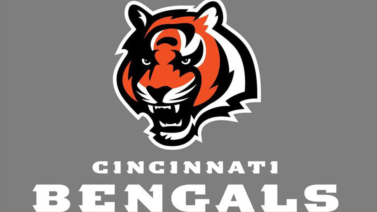 It's draft day for the Bengals
