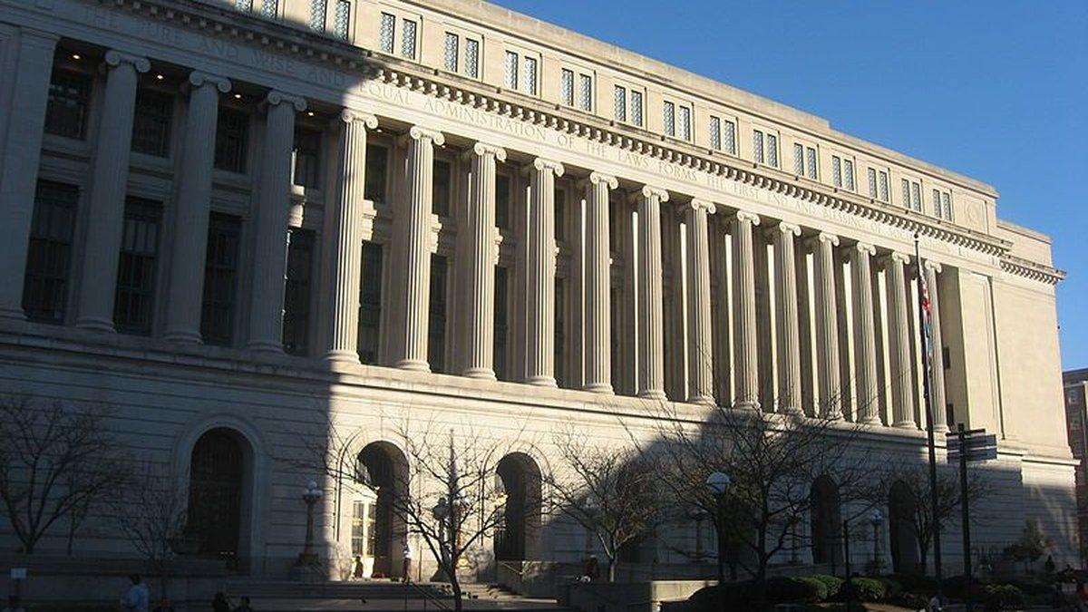 Hamilton County Courthouse/file photo