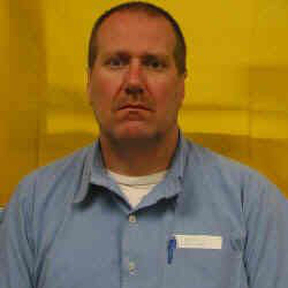 Gary Heath (Source: Ohio Department of Corrections)