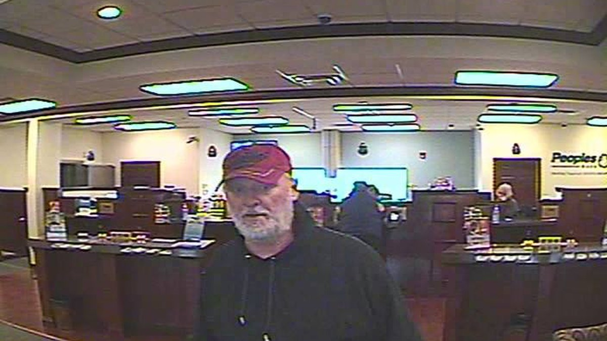 Carlisle Police have arrested a suspect, accused of robbing the People's Bank in Carlisle,...