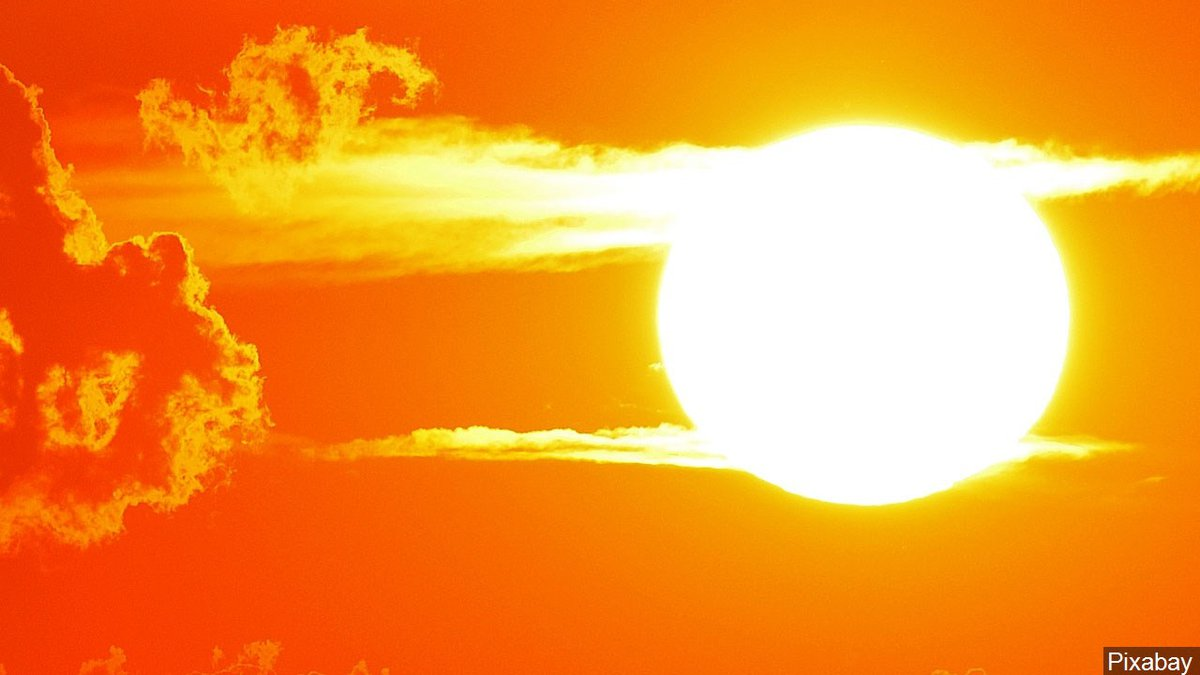 A 1934 heatwave brought the highest recorded temperature in the history of the Queen City.