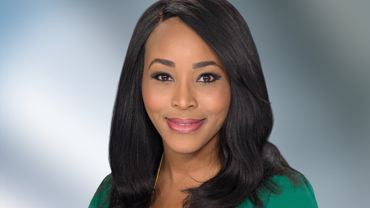 Amber Jayanth anchors FOX19 NOW news at 5:30 and 6:30 p.m.