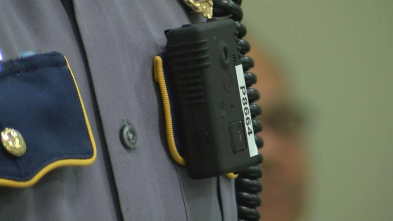 The Butler County Sheriff's Office is seeking state grant funding to put body cameras on 90 to...