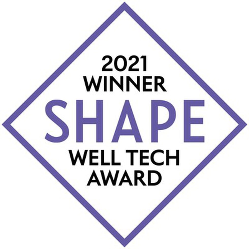 SHAPE 2021 Well Tech Awards