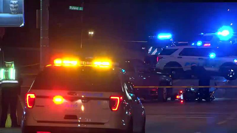 CPD investigating serious crash in Bond Hill