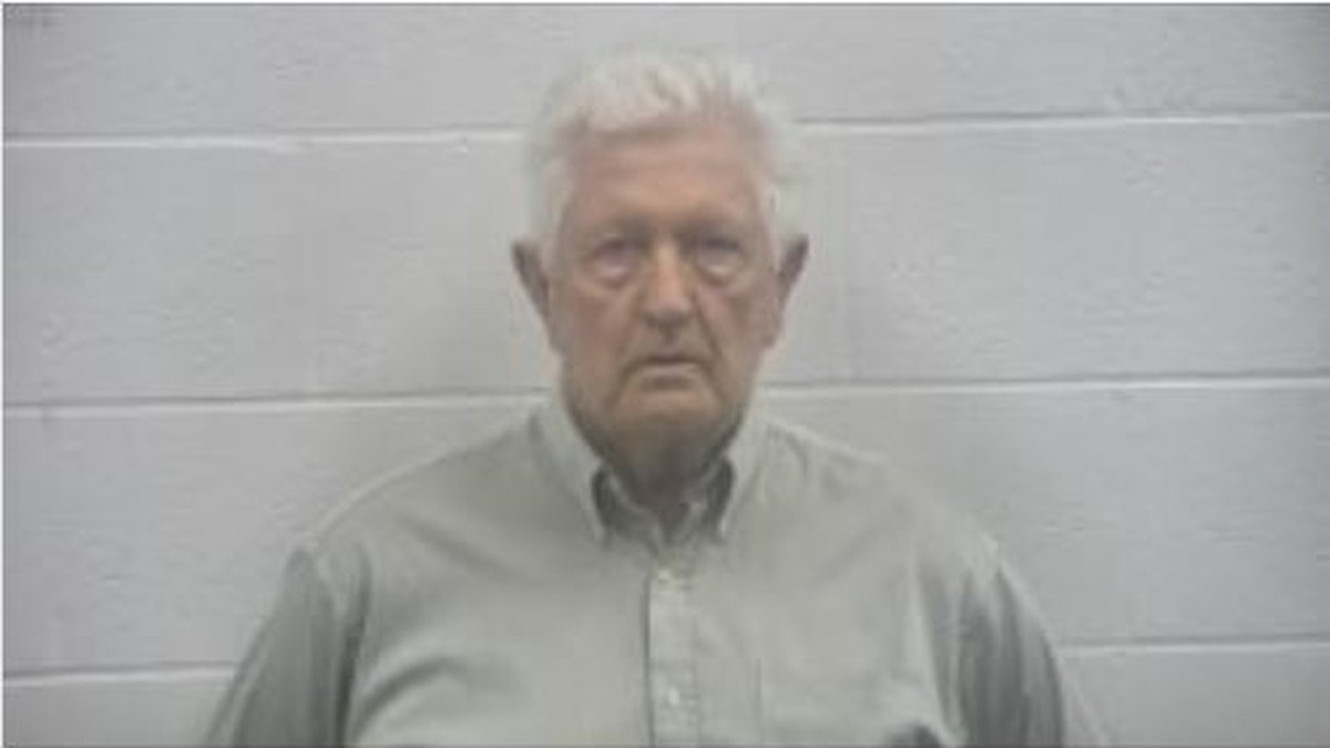 Kenton County Commonwealth's Attorney Rob Sanders says Michael Dean Tate, 78, pleaded guilty to...