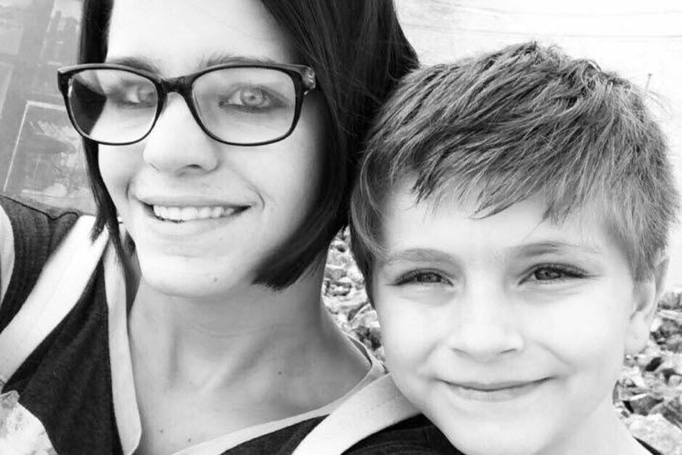 A Go Fund Me page was opened to raise money for the funerals of Kelli Kramer and her son,...