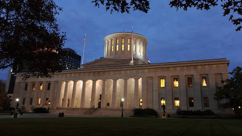 Ohio's Unemployment Trust Fund has been deemed insolvent since 1974