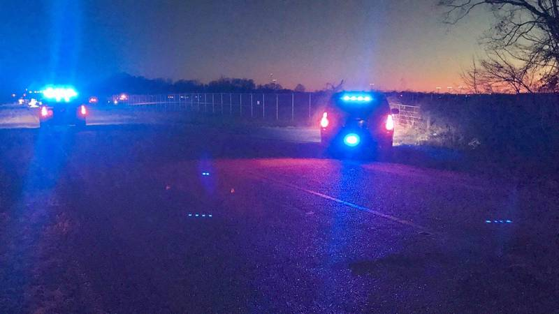 A jet has crashed near Montgomery Regional Airport, according to Executive Airport Director...