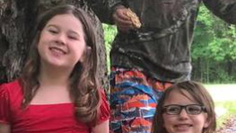 Two kids are missing from Grayson County