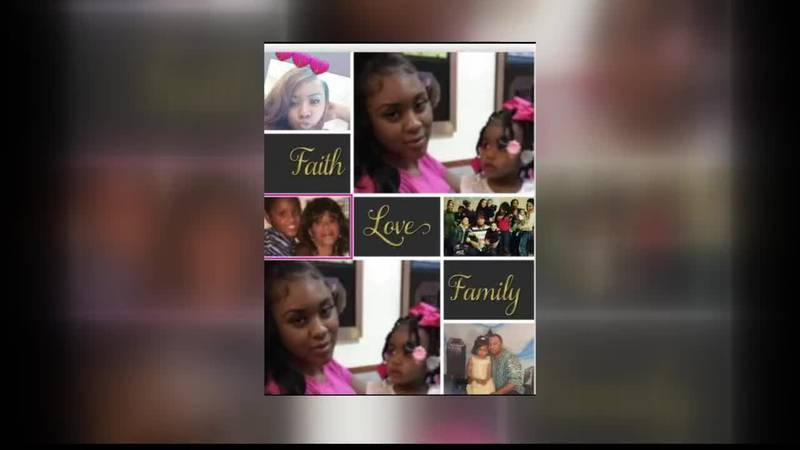Cleveland man making Christmas special for 2-year-old girl who witnessed mother's killing