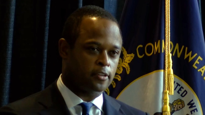 Kentucky Attorney General Daniel Cameron's office has responded to claims made about the grand...