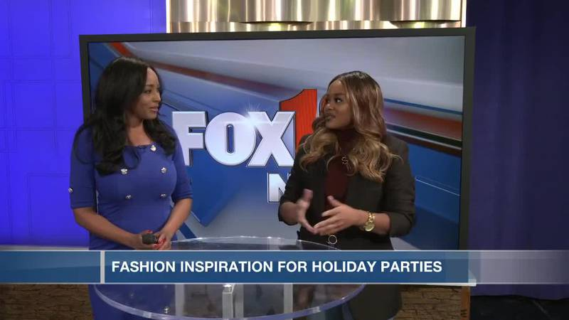 Fashion styles tips for Thanksgiving