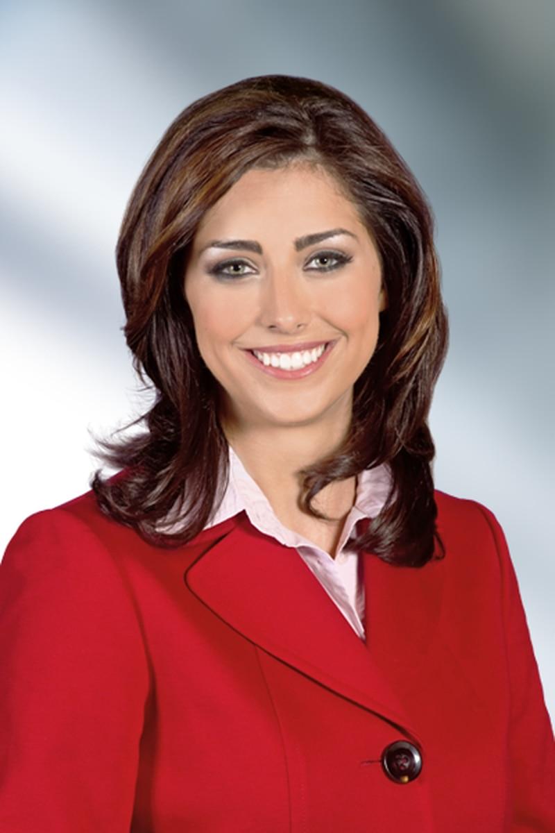 Headshot of Catherine Bodak, FOX19 NOW Meteorologist
