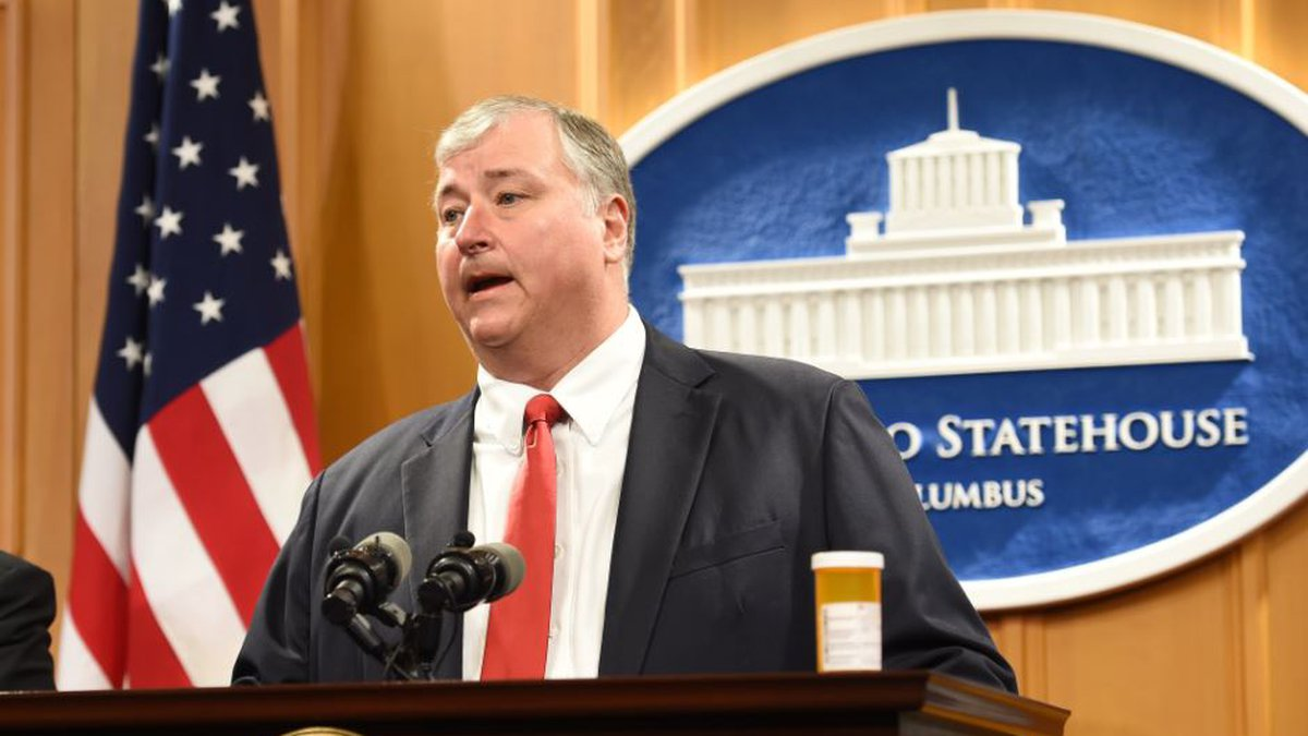 Ohio Speaker of the House, Larry Householder is in the center of an FBI investigation of...