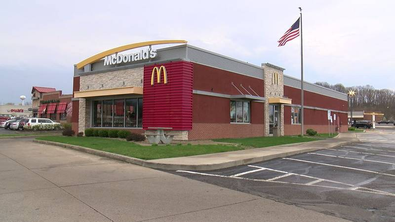 McDonald's employee murders coworker with gunshot wound to the chest in Cuyahoga Falls