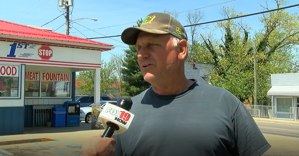 Robertson County resident Kelvin Gay says he has to travel 30 miles to get to the doctor