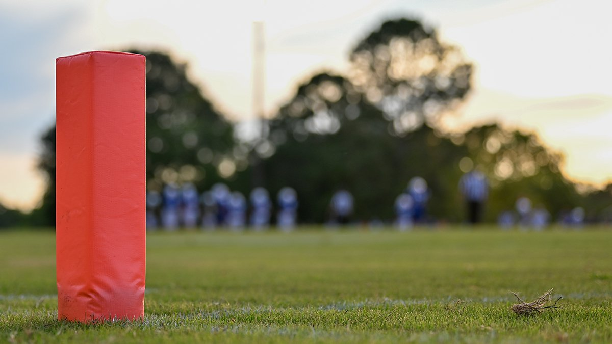 The school said the hope is for its teams to be back on the field for next week's games.
