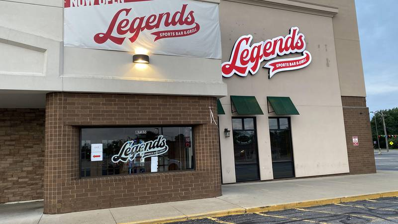 Legends just reopened, not owners worry that'll have to shut down again