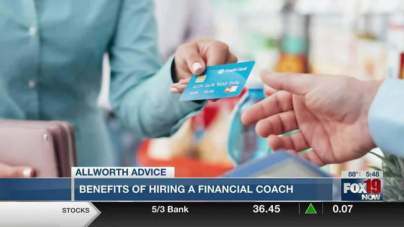 Allworth Advice: Benefits of hiring financial coach