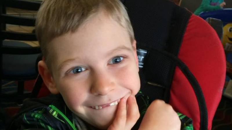 11-year-old Jack Steiger