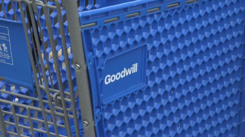 Goodwill in Albemarle County