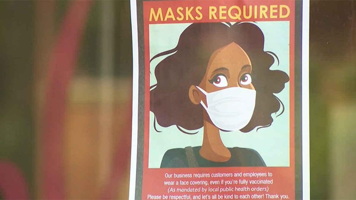 Dayton city officials will be voting on a mask ordinance Wednesday.